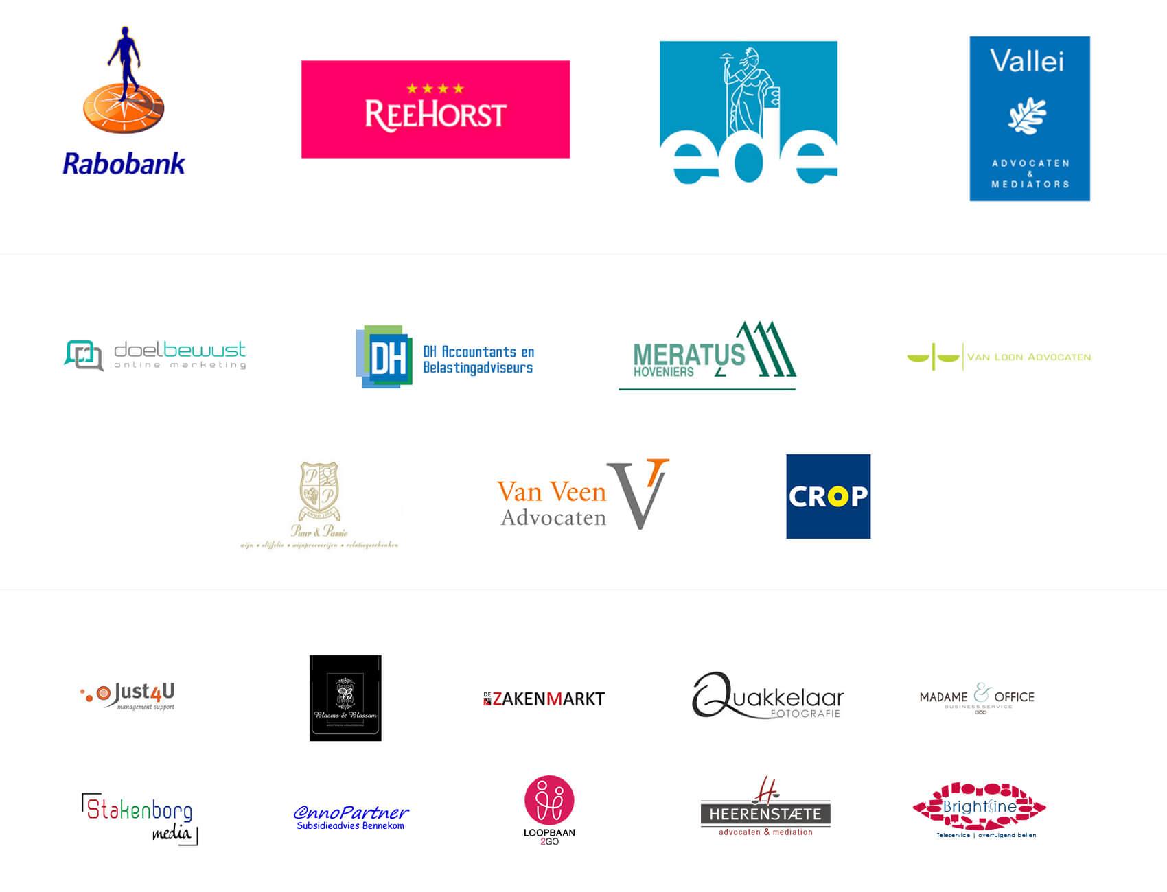 MKB Valleiregio sponsors